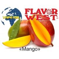 "Ароматизатор Mango ""Манго"" Flavor West"