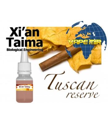Ароматизатор «Tuscan» Xian Taima ксиан