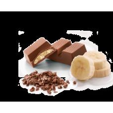 Банан Шоколад