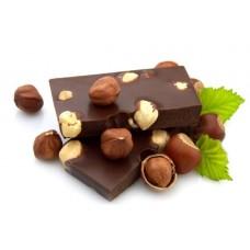 Hazelnut chocolate (Шоколад с лесным орехом)