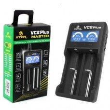 XTAR VC2 Plus Master Зарядное устройство